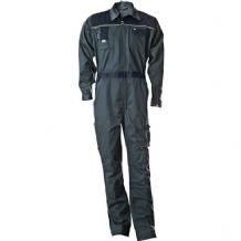 Boilersuit GWB green-navy